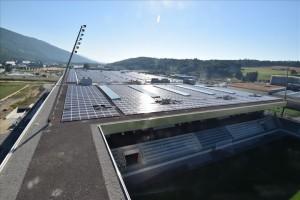 stade de bienne_Solarkraftwerk