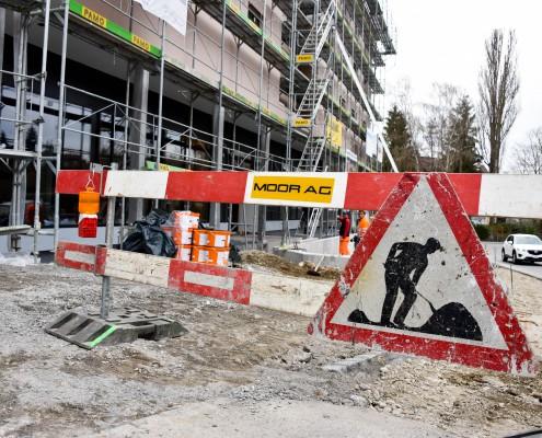 Ungerer Projekte und Baumanagement AG