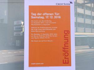 Eröffnung Rapperswil